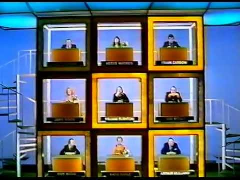 ATV Celebrity Squares 1977 Opening Titles