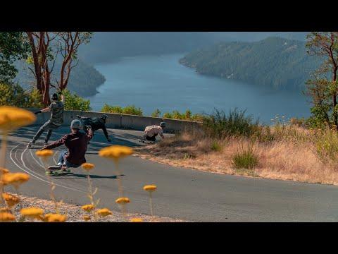 The BIG One | A Downhill Skateboarding Film