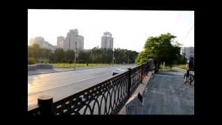 Аренда микроавтобуса Мерседес Спринтер Екатеринбург(, 2013-06-19T08:44:58.000Z)