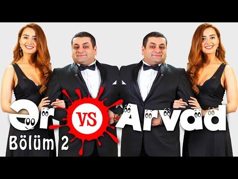 Ər və Arvad (2-ci bölüm)