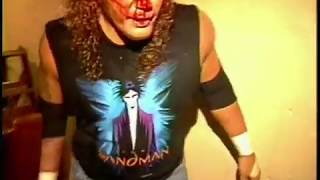 Most Bloodiest Fight In ECW