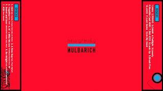 Nulbarich - 4th ALBUM 「NEW GRAVITY 」Teaser Movie