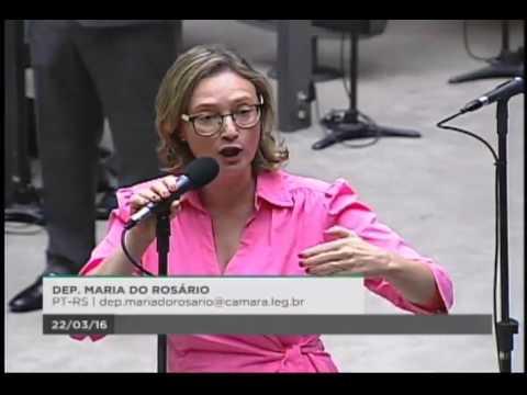 PLENÁRIO - Sessão Deliberativa - 22/03/2016 - 13:55