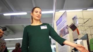 Разработки ТУСУР на выставке «Энергетика. Газификация. Электротехника»(Разработки ТУСУР на XVII межрегиональной выставке «Энергетика. Газификация. Электротехника», 2015-11-13T04:17:12.000Z)