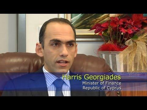CIPA Interviews: Harris Georgiades