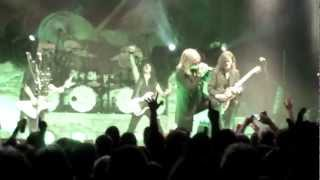 HELLOWEEN - Eagle Fly Free - (14 HQ-sound Live playlist)