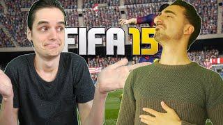 BEN JIJ DAT OF BEN IK DAT?! - FIFA 15