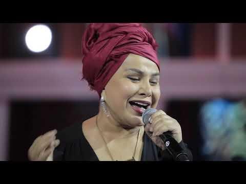 Bunyodbek Saidov va Yulduz Usmonova - Xiva lazgisi (concert version 2019) #UydaQoling