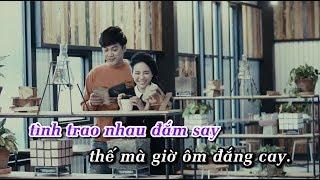 [Karaoke - Beat Gốc] Mưa Lạnh Tàn Canh - Quỳnh Trang