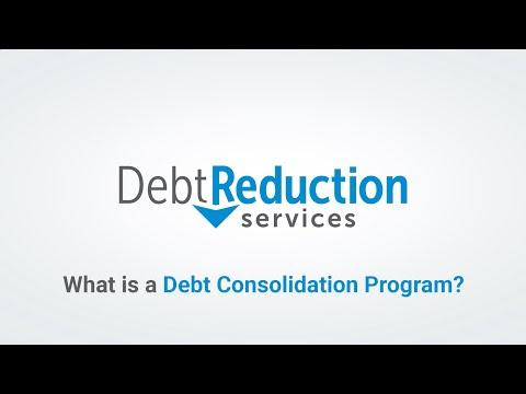 debt-consolidation-programs-for-debt-relief