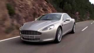 2010 Aston Martin Rapide Review - Auto Express