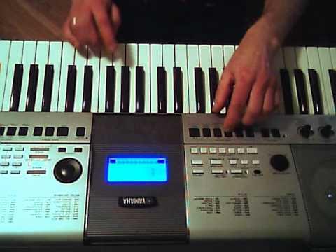adagio for string-dj.tiesto(cover)