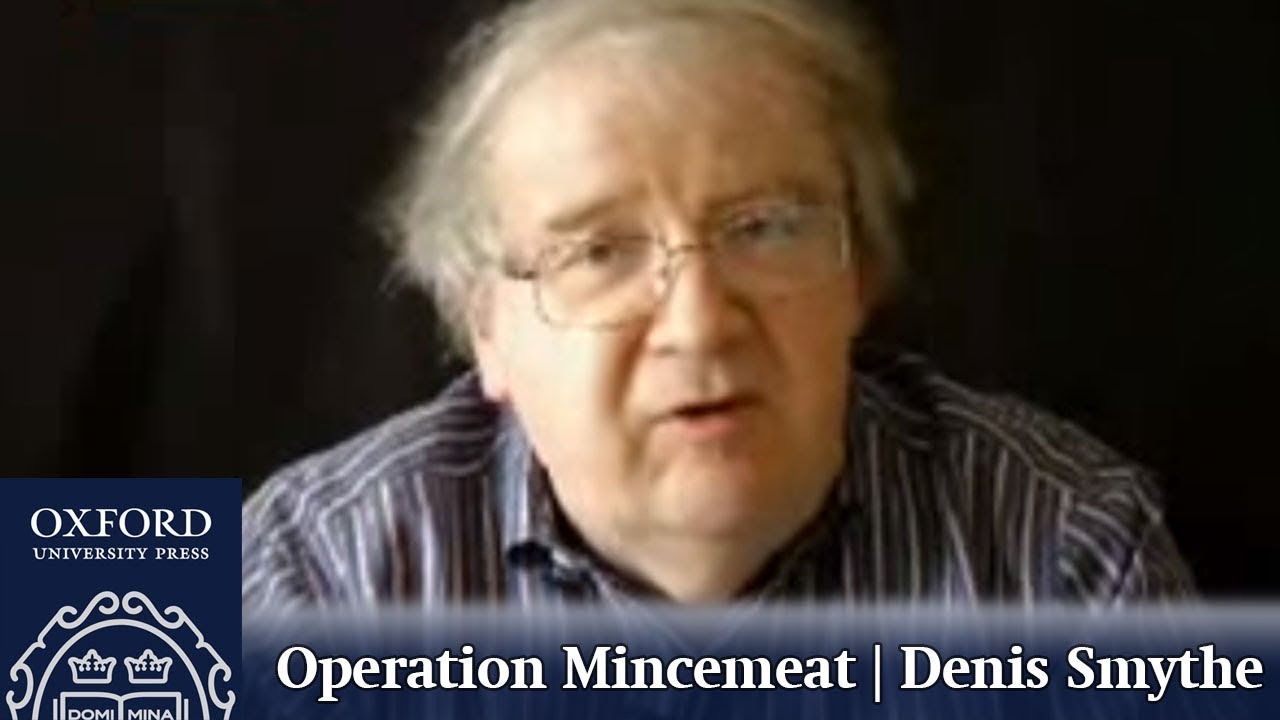 Deathly Deception: The Real Story of Operation Mincemeat