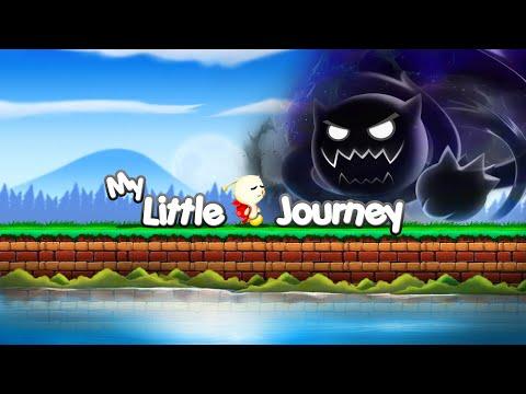 My Little Journey Gameplay - Boss Fight