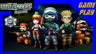 Tiny Gunfight Counter Terror - Gameplay No Android | GPG