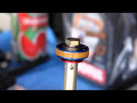 Rock Shox Monarch R Tuning part 1 - YouTube a5120ea4c8a
