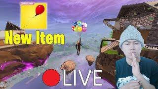 BINH PRIME | NEW ITEM BALLOONS | Trở về tuổi thơ với chùm bong bóng bay nào AE !