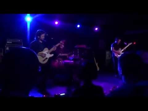 Kayo Dot - Magnetism @Mercury Lounge, NYC, July 8th 2016