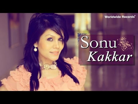 IK NAZAR | Sonu Kakkar | HIT SONG