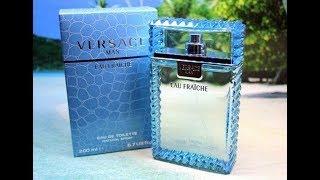 Versace Man Eau Fraiche (Summer Beast)