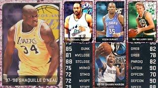 NBA 2K15 PS4 My Team - #LockerCodesMustGo