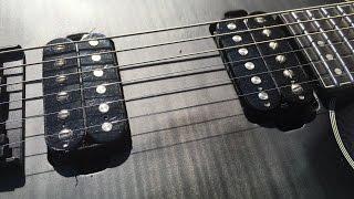 Baixar UNBIASED GEAR REVIEW - The Guitarmory Ltd. Atlas Humbucker set