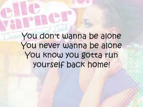 Runaway (Lyrics) - Elle Varner