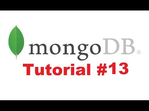 MongoDB Tutorial for Beginners 13 - MongoDB Aggregation thumbnail