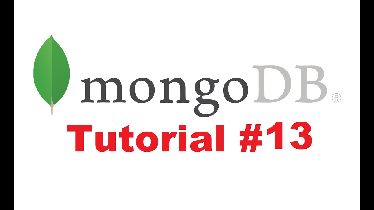 MongoDB Tutorial for Beginners 13 - MongoDB Aggregation