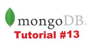MongoDB Tutorial for Beginners 13 - MongoDB Aggregation