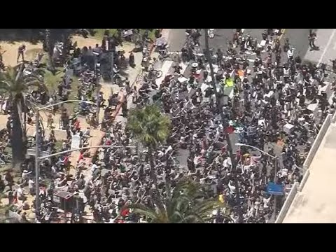 watch-live:-la-county-has-curfew-in-effect-as-protests-and-unrest-continues-|-nbcla