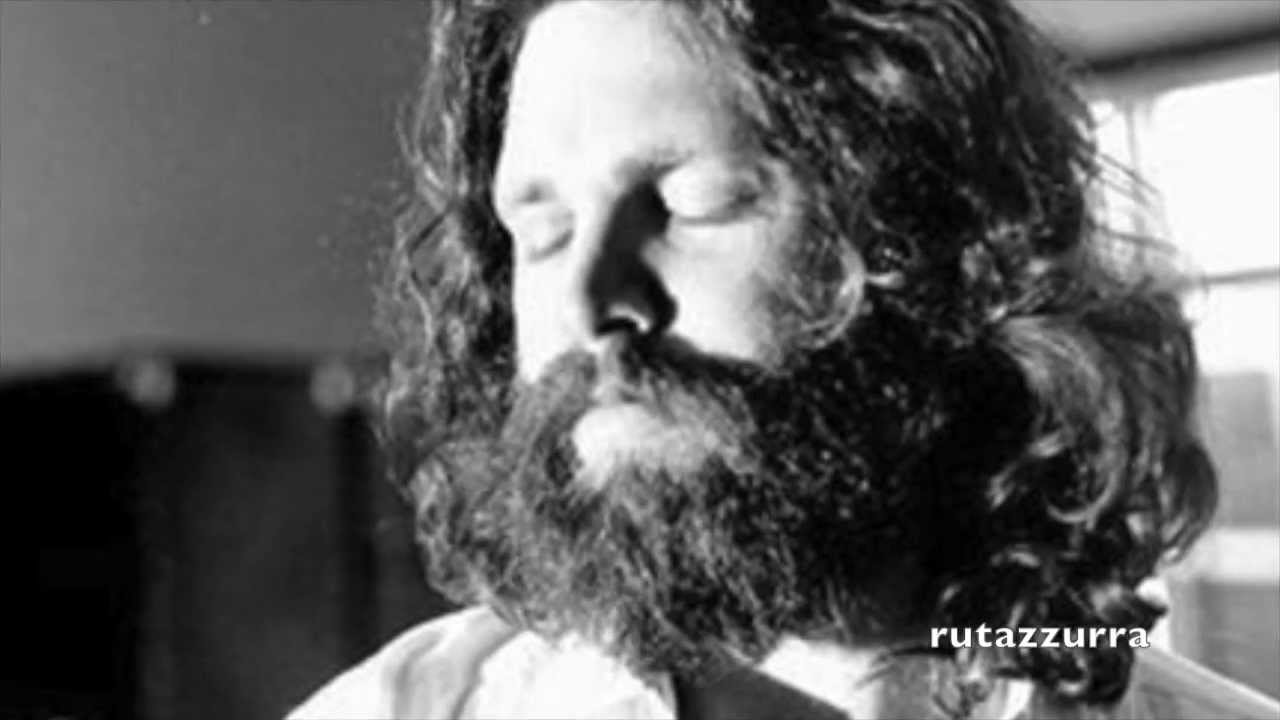 Riders On The Storm Alternate Version The Doors 1971 Youtube