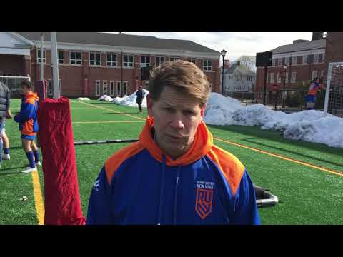 Mike Tolkin, Rugby United New York Head Coach