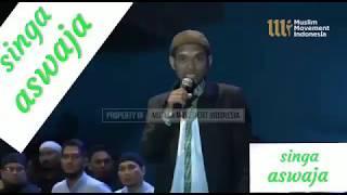 Ustad Abdul Somad terbaru.. berapa anak gadis yang kau rusak