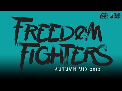 Freedom Fighters - Autumn Mix 2013