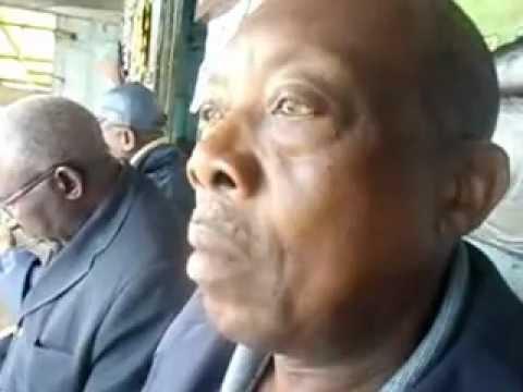 SAM_1931.flv Cameroon Media Personality, Martin Nkemnhu, Journalist, Speaks on Marafa Matters+++