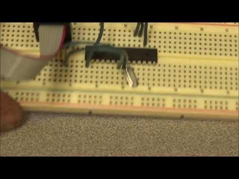 #55  Cheap LCR ESR Transistor checker error and re program