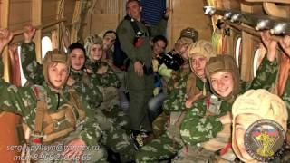 Первая Георгиевская Разведывательная Группа ЮНАРМИИ России