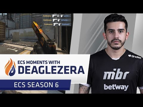 ECS Moments with Deaglezera (ECS Season 6)