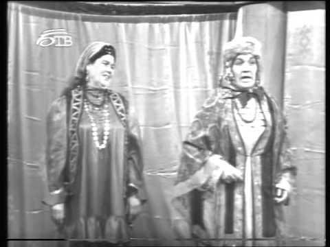 """Т.Гиззат """"Кыйыу кыззар"""" (СМЕЛЫЕ ДЕВУШКИ)"""