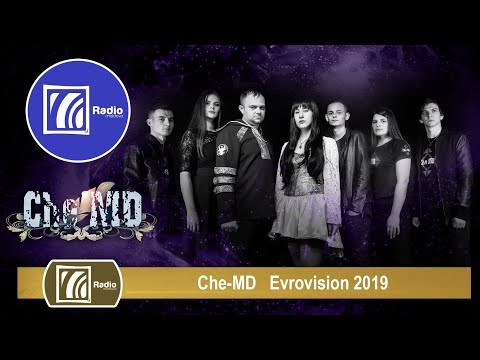 Che-MD | Eurovision 2019 | Radio MOLDOVA