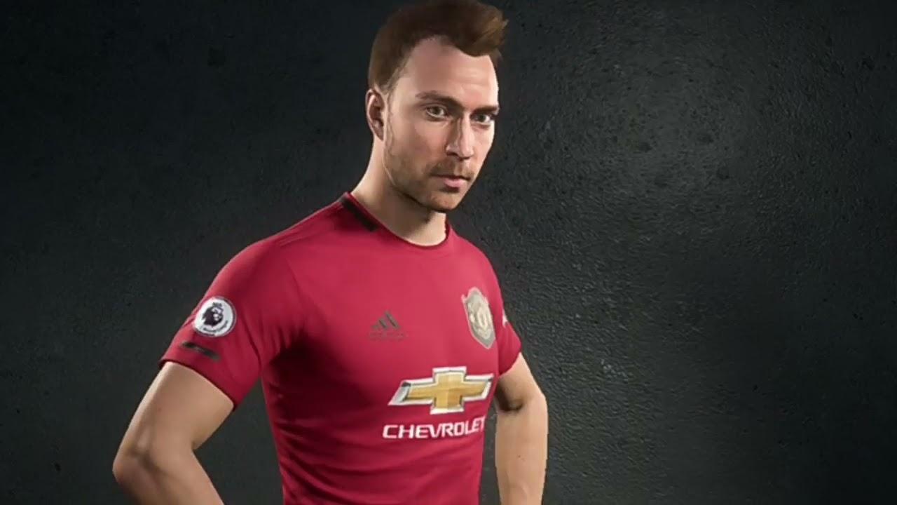 Man United Latest Transfer