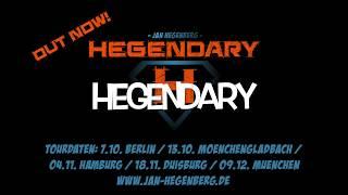 Hegendary - Jan Hegenberg
