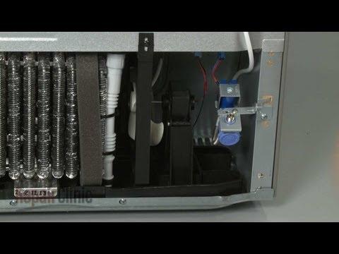 Condenser Fan Motor - LG Refrigerator
