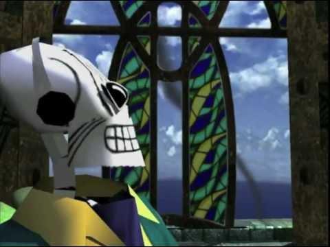 Buckethead - Skeleton Dance