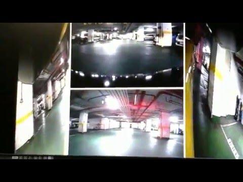 【現貨-免運費】全景四路行車紀錄器「附實拍影片」自動分割畫面4路行車紀錄器DVR錄像機 倒車鏡頭 倒車顯影 全景4路主機