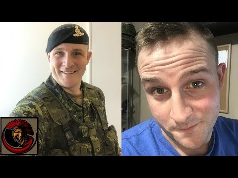 Army Reserves - How Do You Balance Your Life?
