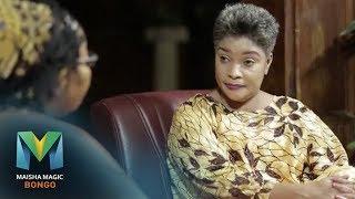 Naomba msamaha mume wangu! - Mchikicho wa Pwani Sn.7 Ep.11 - Maisha Magic Bongo