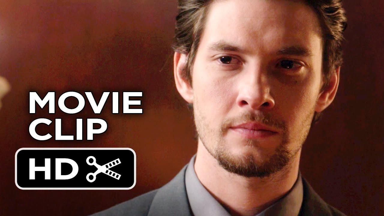 By The Gun Movie Clip Made Man 2014 Ben Barnes Leighton