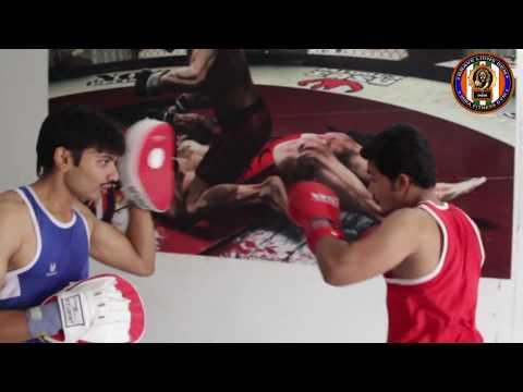 Best Mixed Martial Arts Training | MMA Fitness Gym In Gandhinagar | Gujarat | India